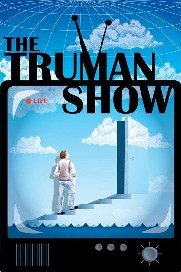 The Truman show 1998