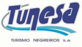 Tunesa - Turismo Negreiros