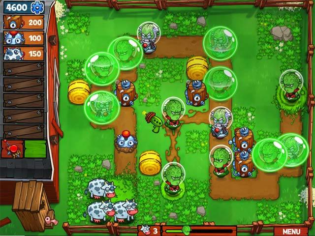 Beware Planet Earth! ScreenShot03