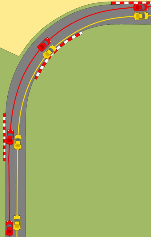 Conduite côte à côte / Side by side driving D6fp8kn49my5dii6g