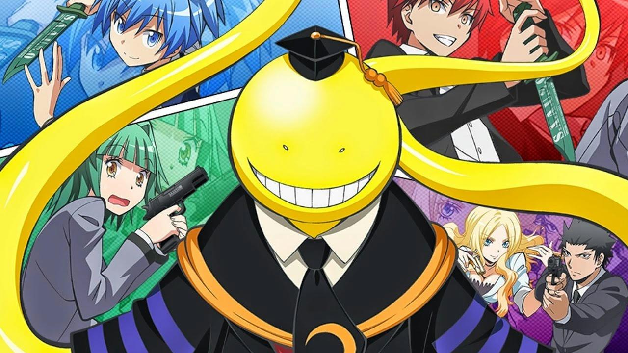 rz6e5fjit9n4nytzg - Ansatsu Kyoushitsu [22/22 + OVA] [BD] [99MB] [DKS-Ñ] [MF] - Anime Ligero [Descargas]