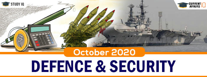 Defence & Security