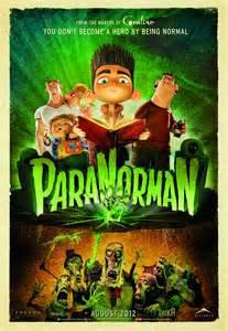 نقد و بررسی انیمیشن پارانورمن ParaNorman - 2012