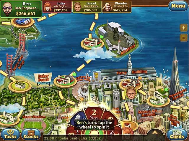 Trade Mania 2 ScreenShot03