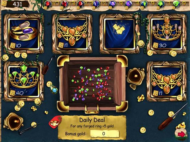 Dragon Keeper ScreenShot03
