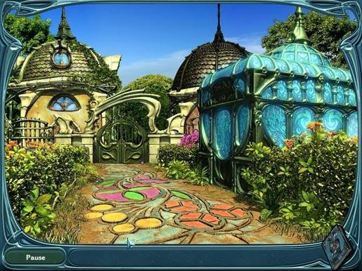 Dream Chronicles ภาพตัวอย่าง 02