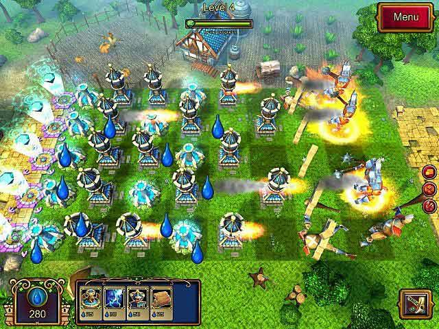 Towers of Oz ภาพตัวอย่าง 01