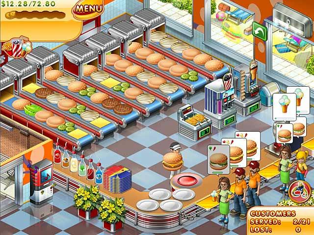 Stand O'Food 3 ภาพตัวอย่าง ๑
