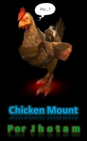 Chicken Mount _ Por Jhotam 9z8rv68k2dtcx7gfg