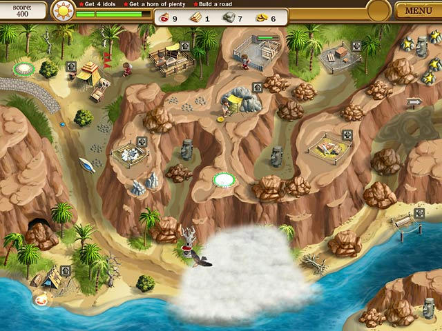 Roads Of Rome II ScreenShot03