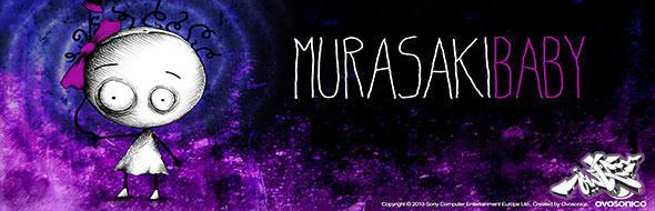 با تریلری جدید از گیم پلی عنوان Murasaki Baby همراه شوید