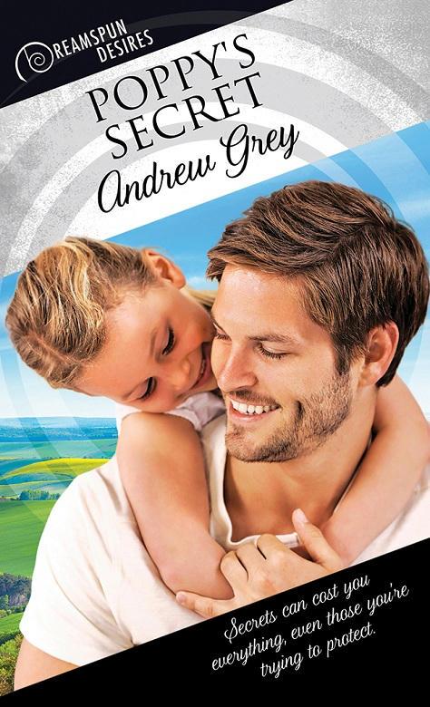 Andrew Grey - Poppy's Secret Cover