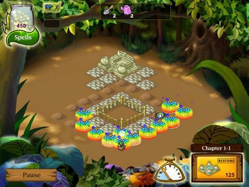 Plantasia ภาพตัวอย่าง 02