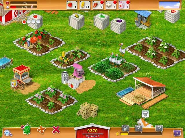 My Farm Life ภาพตัวอย่าง 01