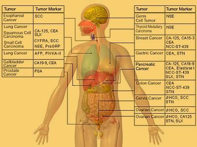تومور مارکر