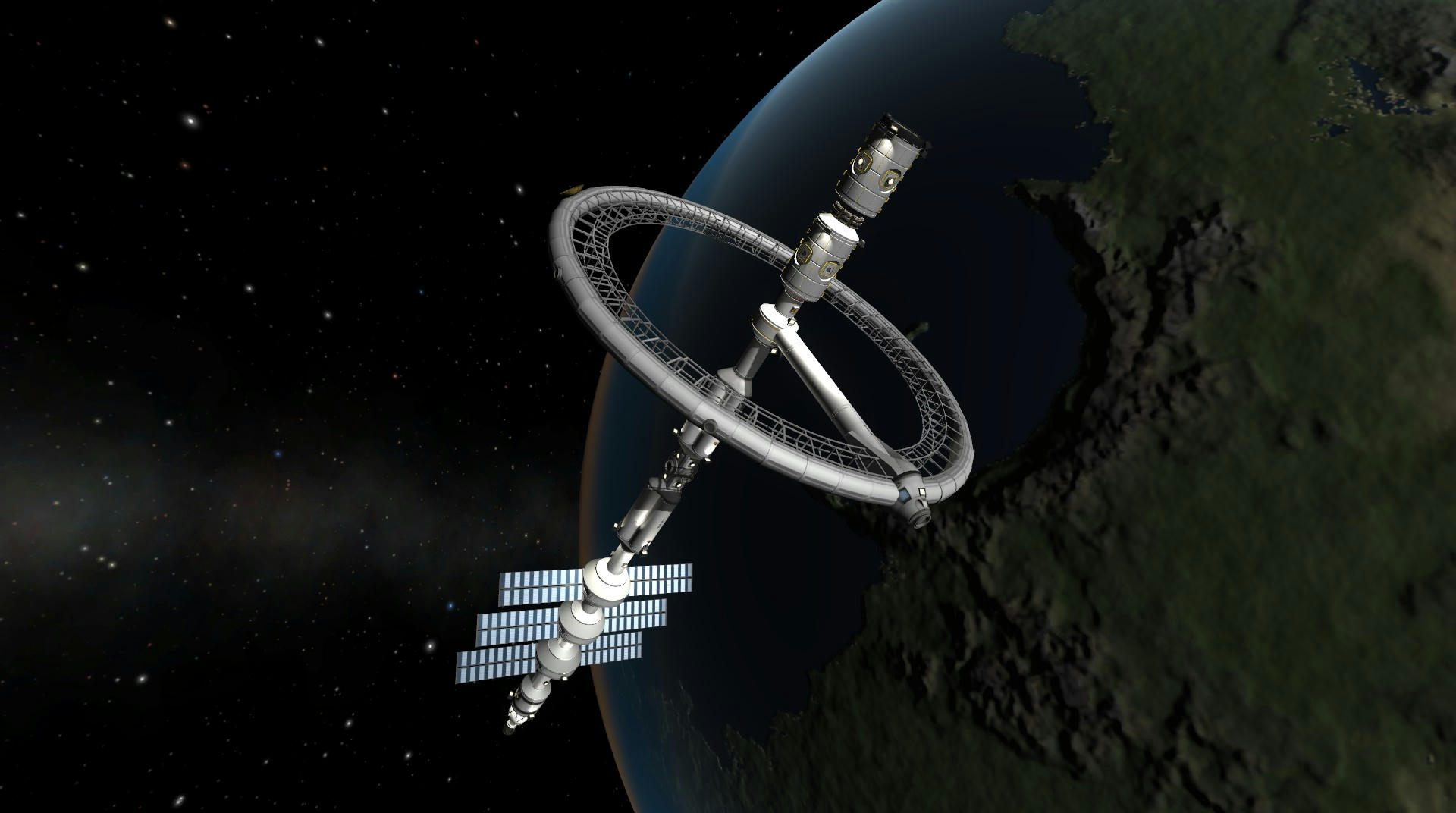 KSP Build Space Station (page 3) - Pics about space