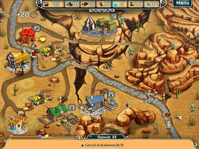 Dragon Crossroads ScreenShot03