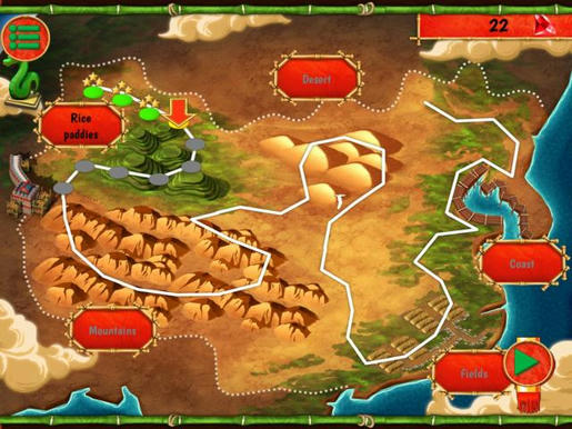 Monument Builders - Great Wall of China ภาพตัวอย่าง 03