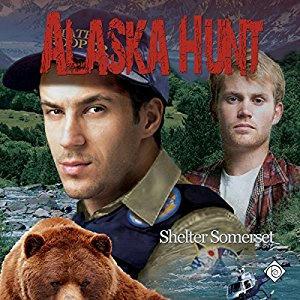 Shelter Somerset - Alaska Hunt Audio Cover