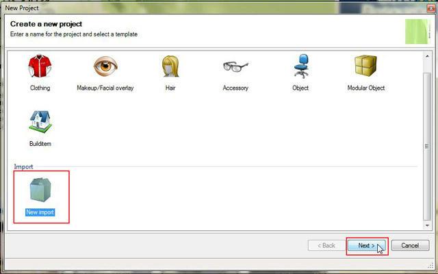 [Débutant] Manipuler TSRW - Convertir un fichier Sims3pack en fichier Package Bd90g03643x34jfzg