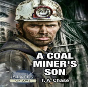 T.A. Chase - A Coal Miner's Son Square