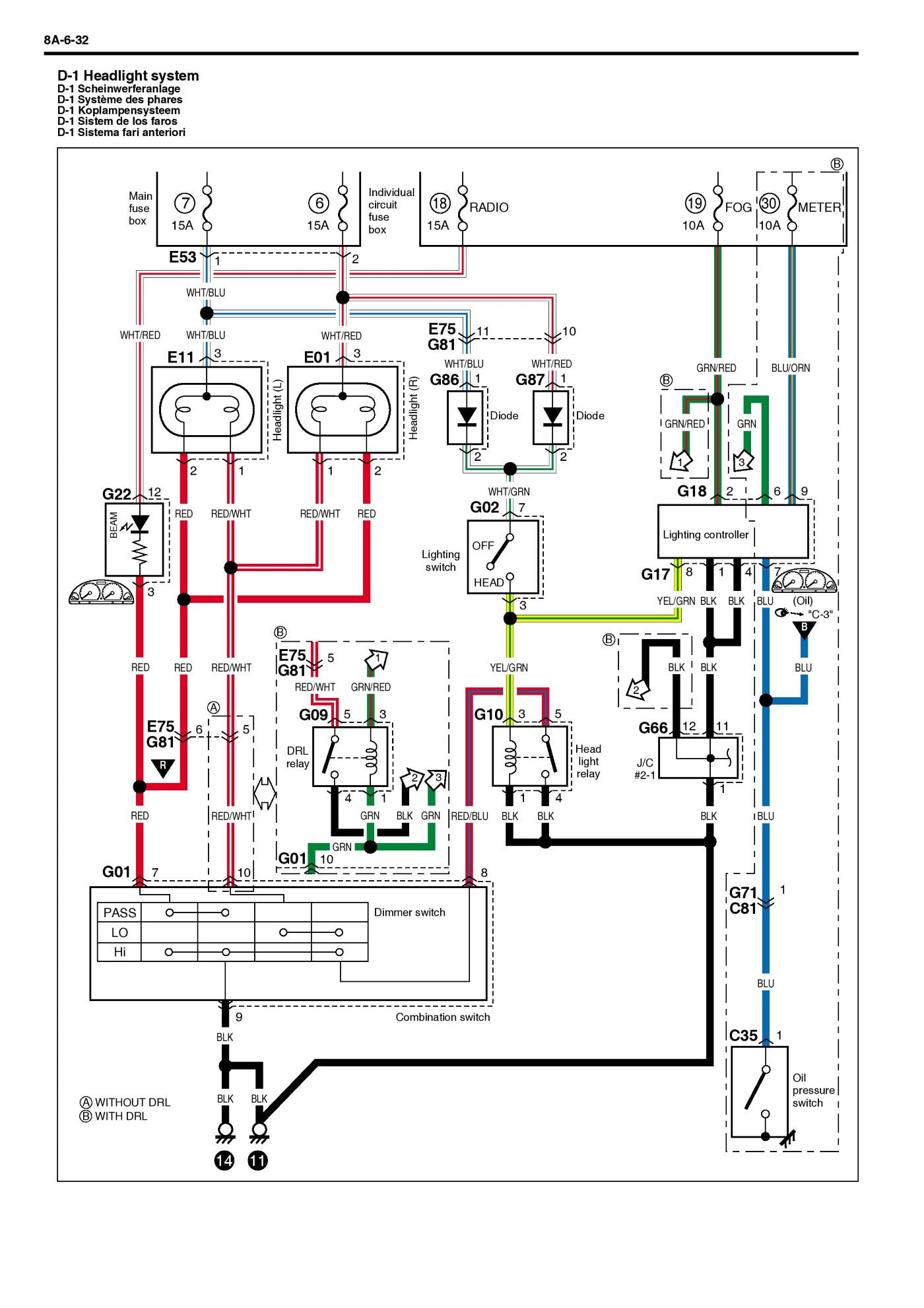 Charming Suzuki Ignis Wiring Diagram Gallery - Best Image Diagram ...