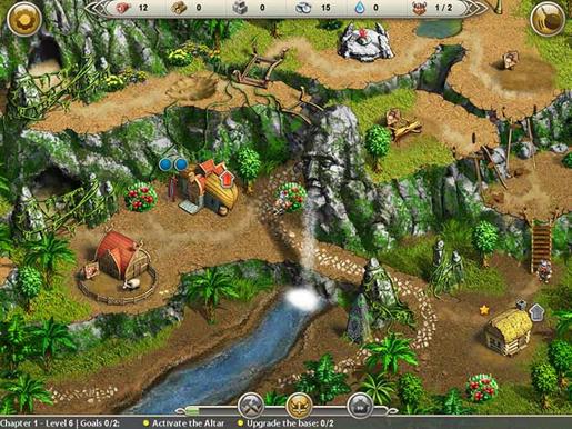 Viking Saga - Epic Adventure ภาพตัวอย่าง 02