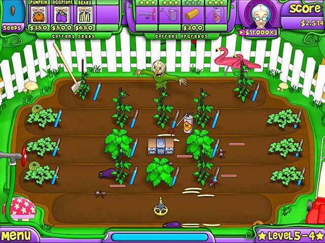 Garden Dreams ภาพตัวอย่าง 03