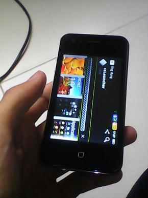 HCM - Điện thoại yeuphone cần bán