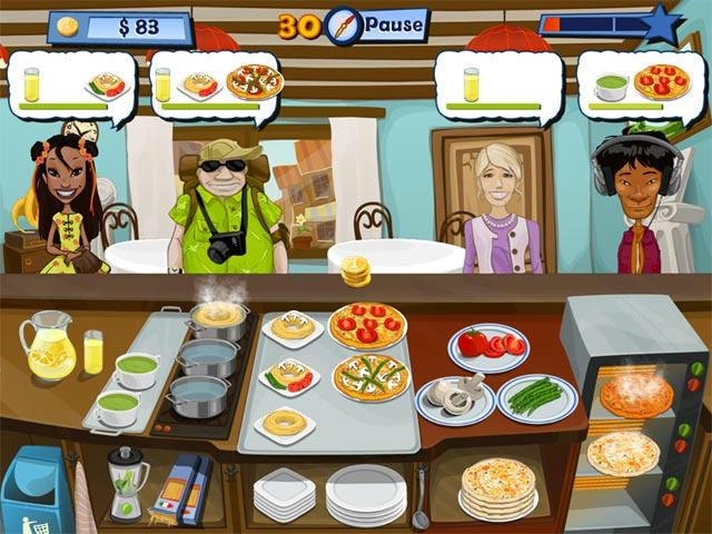 Happy Chef 2 ภาพตัวอย่าง 03