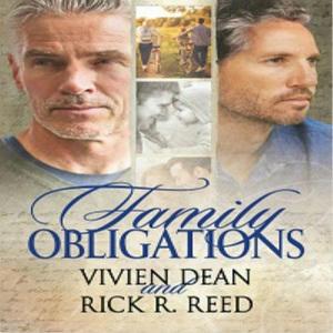 Vivien Dean & Rick R. Reed - Family Obligations Square