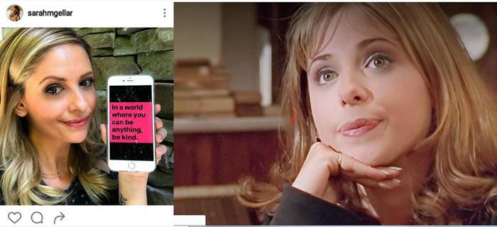 Buffy the Vampire Slayer, y su 20 aniversario