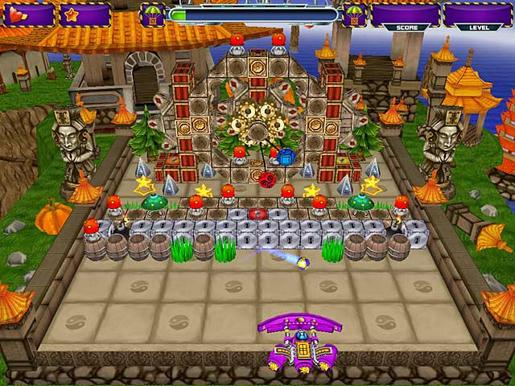 Mega World Smash ภาพตัวอย่าง ๓