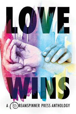 Anthology - Love Wins Cover