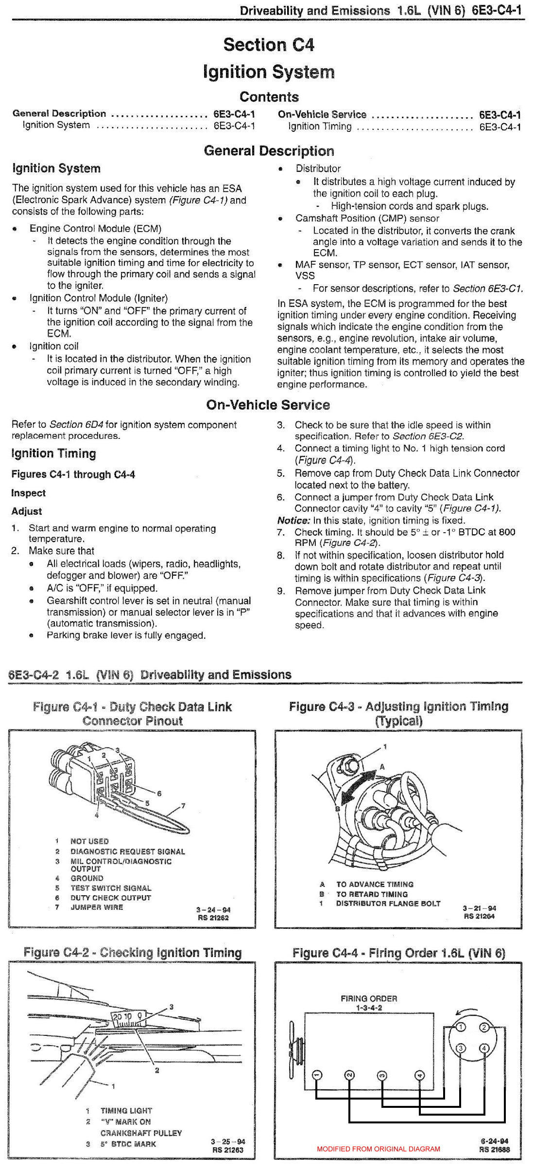 straining at wot under load - page 2