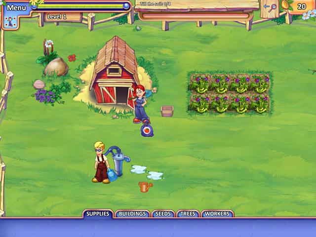Farm Craft 2 ภาพตัวอย่าง 01