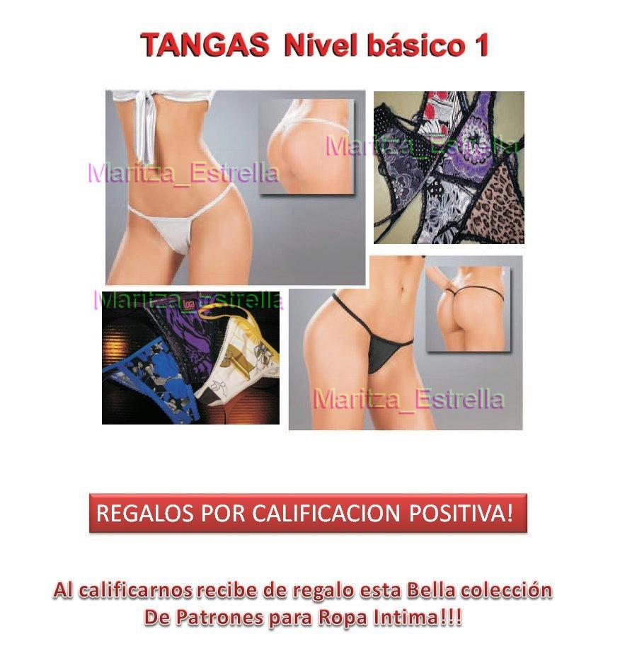 Lenceria De Baño Patrones:Patrones Trajes De Baño Trikinis Bikinis Lenceria Imprimible – Bs