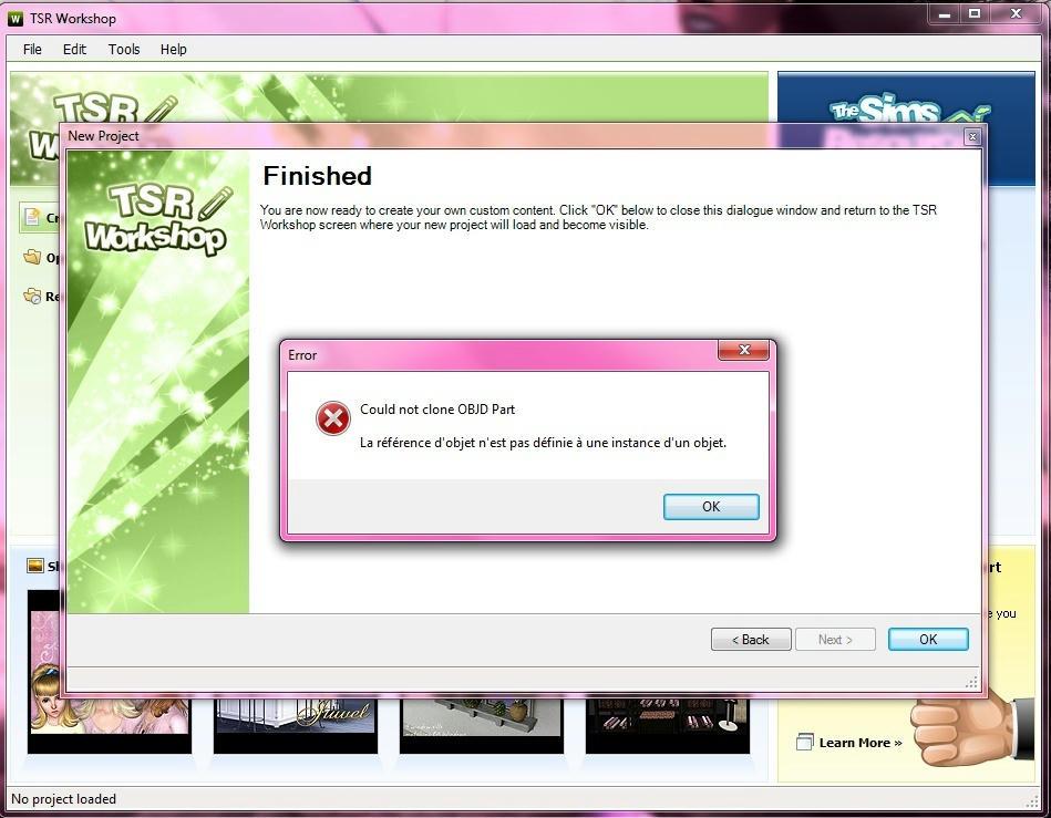 [Débutant] Manipuler TSRW - Convertir un fichier Sims3pack en fichier Package 2diyzc2g6zq4nmzzg