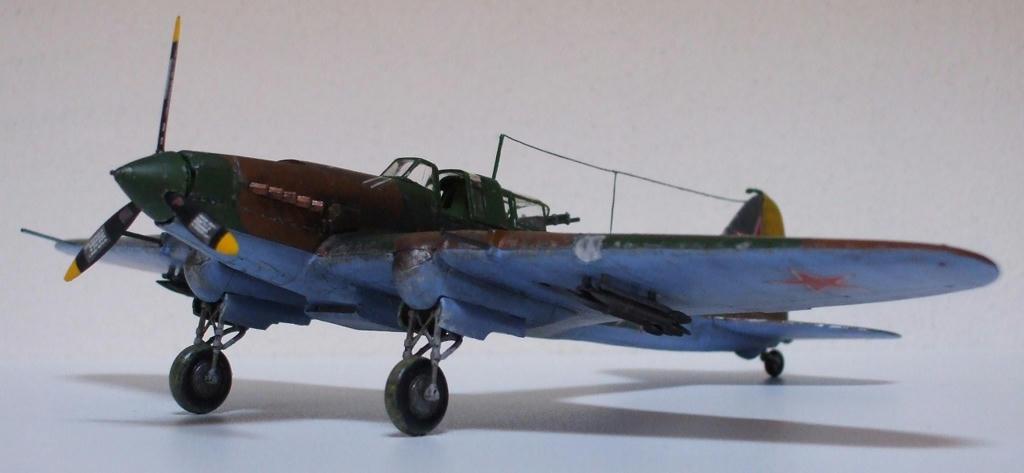 Mega Patch to update a clean English or International IL-2 Sturmovik 1946 v