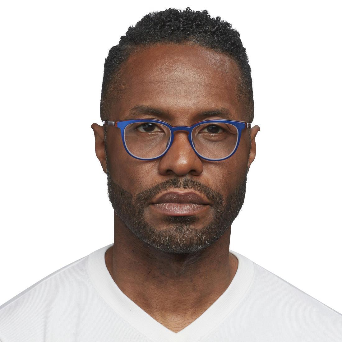 eyebobs al dente reading glasses blue light glasses