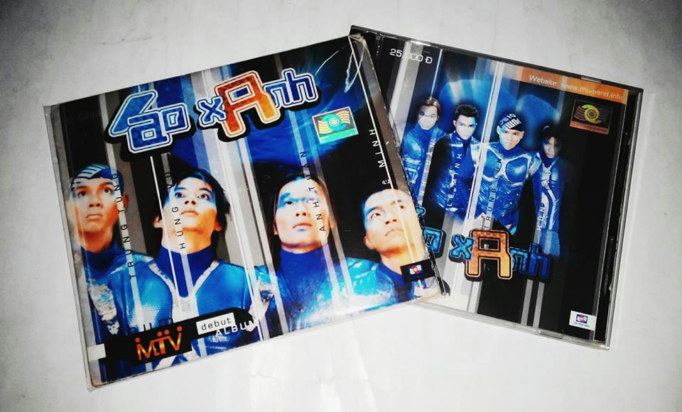 Mua đĩa nhạc, mua đĩa CD cũ, mua đĩa cd gốc - 29