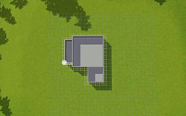 [Débutant] - Du carré à la maison victorienne - La maison bleue Fkff8a3pr2oh7phzg