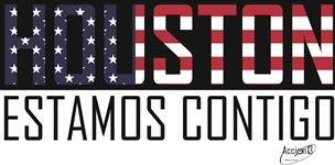 Houston, We Are With You…Houston estamos contigo