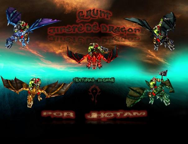 Grunt Dragon Rider _ Por Jhotam D37w2k67r9oaawjzg