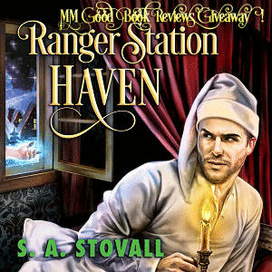 S.A. Stovall - Ranger Station Haven Square gif