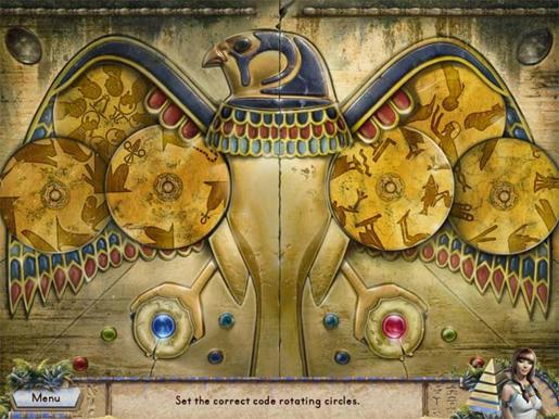 Riddles of Egypt ภาพตัวอย่าง 03