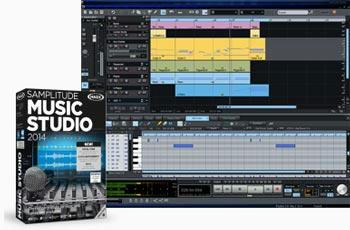 دانلود Music Studio 2014