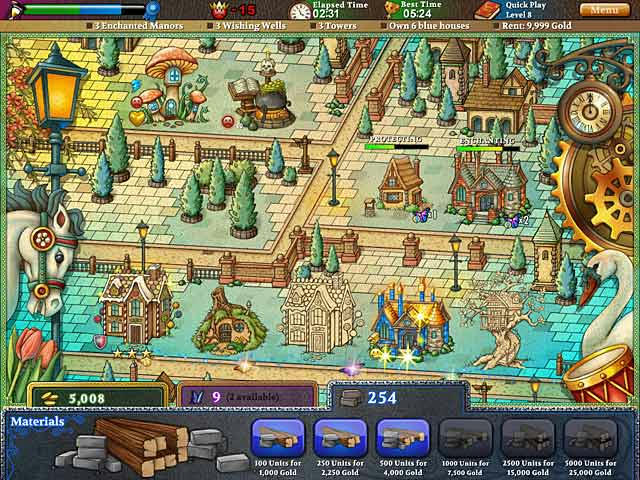 Build-a-lot - Fairy Tales ภาพตัวอย่าง 03