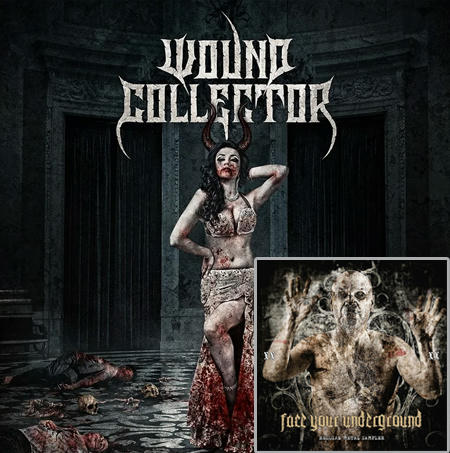 Wound Collector
