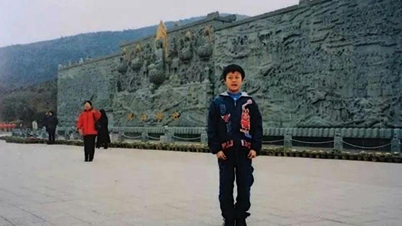 La increíble coincidencia en China que está rompiendo Internet